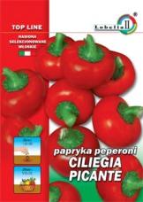 Papryka Ciliegia Picante